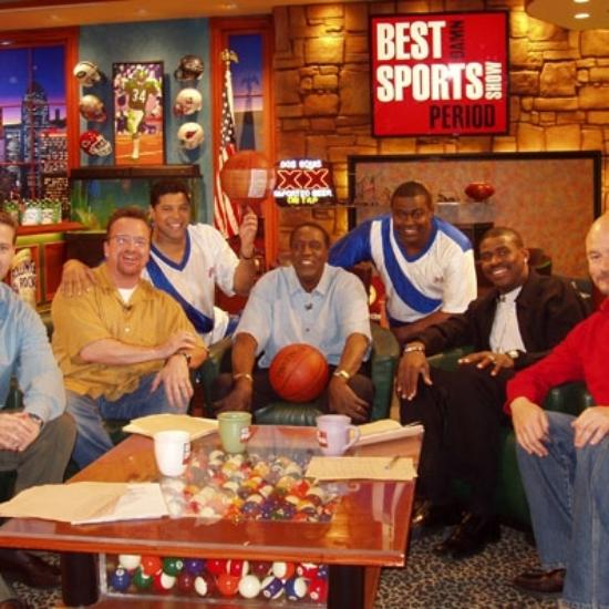 Meadowlark on Best Damn Sports Show