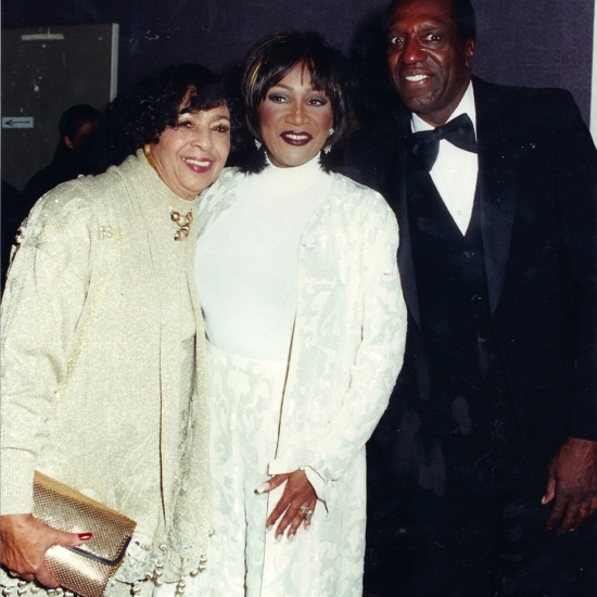 Meadowlark w Patti LaBelle